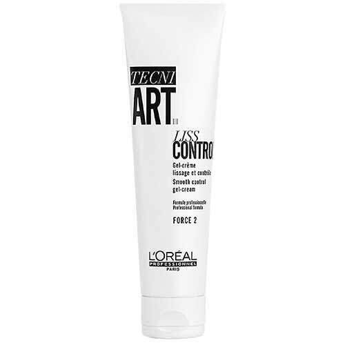 L'Oreal Professionnel Гель-Крем Tecni.Art Liss Control