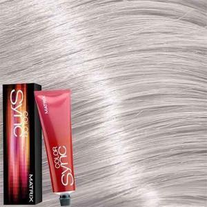 Matrix Color Sync Крем-краска для волос без аммиака 10P