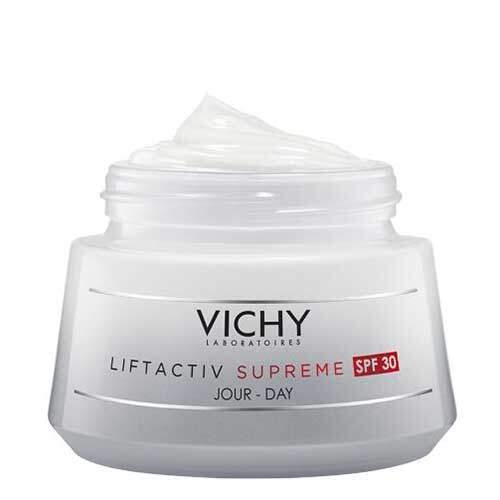 Vichy Liftactiv Supreme Крем против морщин и для упругости кожи SPF30