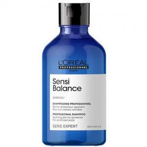 L'Oreal Professionnel Шампунь для чувствительной кожи Serie Expert Sensi BalanceL'Oreal Professionnel Шампунь для чувствительной кожи Serie Expert Sensi Balance