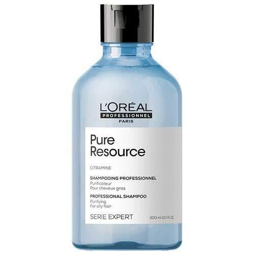 L'Oreal Professionnel Шампунь для жирных волос Serie Expert Pure Resource