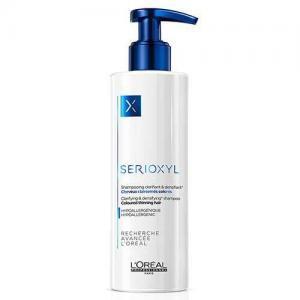 L'Oreal Professionnel Serioxyl Шампунь для истонченных окрашенных волос