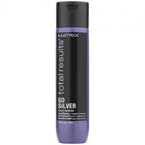 Matrix Total Results Color Obsessed So Silver Кондиционер для светлых волос