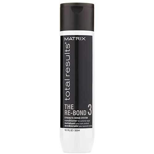 Matrix Total Results Re-Bond 3 Кондиционер для чрезмерно поврежденных волос