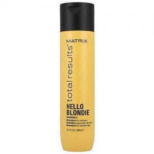 Matrix Total Results Hello Blondie Шампунь для светлых волос