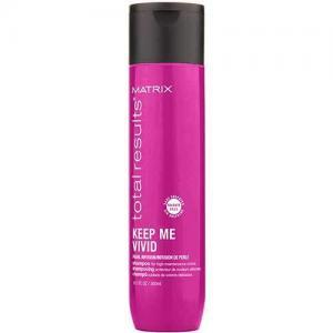 Matrix Total Results Keep Me Vivid Мягкий шампунь для окрашенных волос