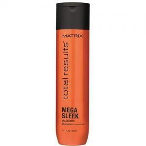 Matrix Total Results Mega Sleek Шампунь для непослушных волос