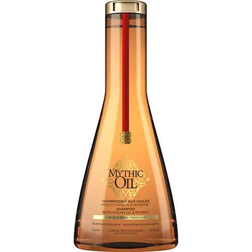 L'Oreal Professionnel Шампунь для густых волос Mythic Oil