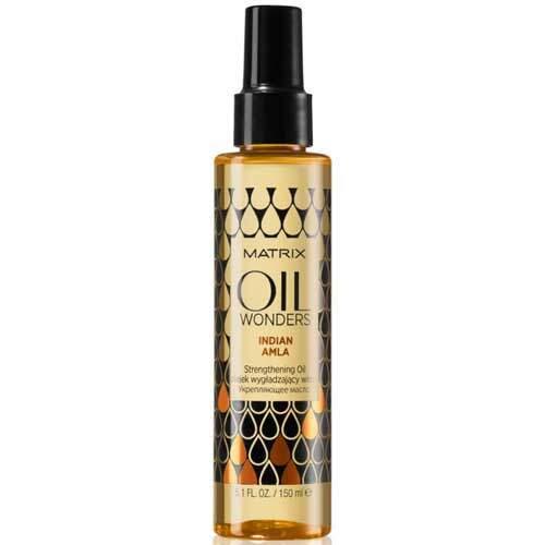 Matrix Oil Wonders Укрепляющее масло Indian Amla