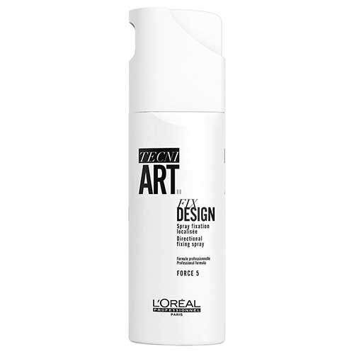 L'Oreal Professionnel Спрей для сильной фиксации Tecni.Art Fix Design