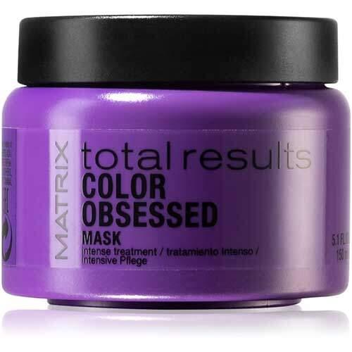 Matrix Total Results Color Obsessed Маска для окрашенных волос