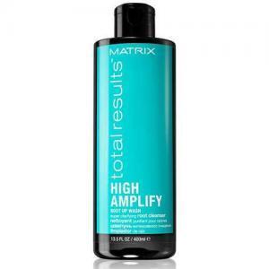 Matrix Total Results High Amplify Шампунь для глубокого очищения
