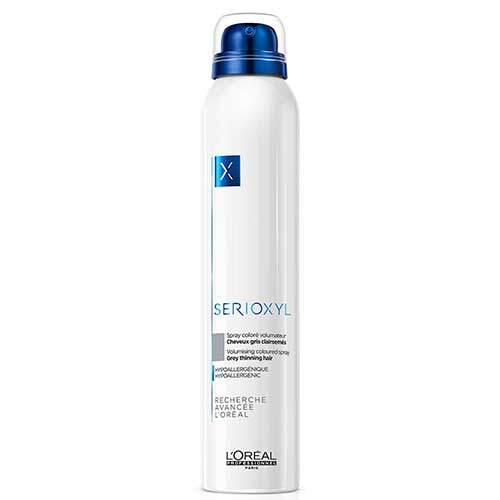 L'Oreal Professionnel Serioxyl Cпрей серый для маскировки редеющих волос