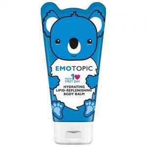 Pharmaceris E Еmotopic Увлажняющий бальзам для тела для восстановления липидного барьера кожи