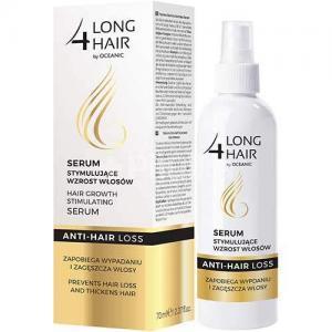 Long4Hair Сыворотка стимулирующая рост волос