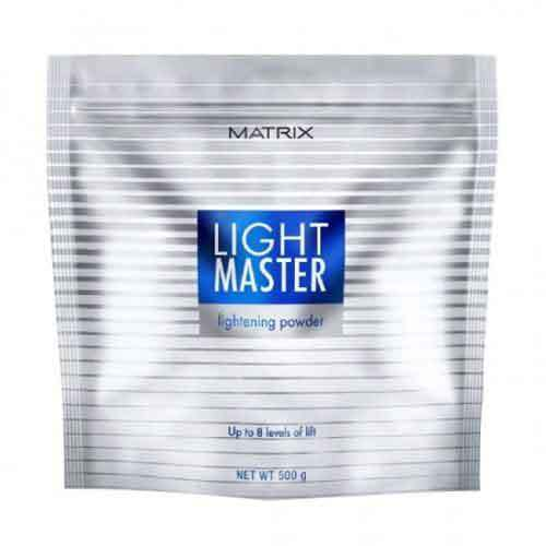Matrix Light Master Обесцвечивающий порошок