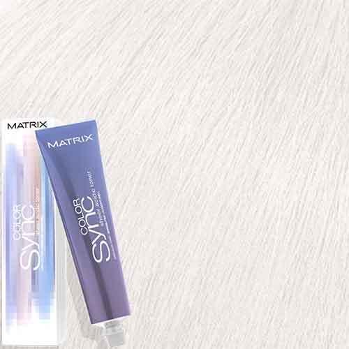 Matrix Color Sync Кислотный Тонер Прозрачный