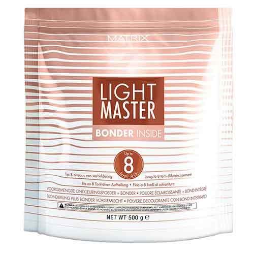 Matrix Light Master Bonder Inside Обесцвечивающий порошок