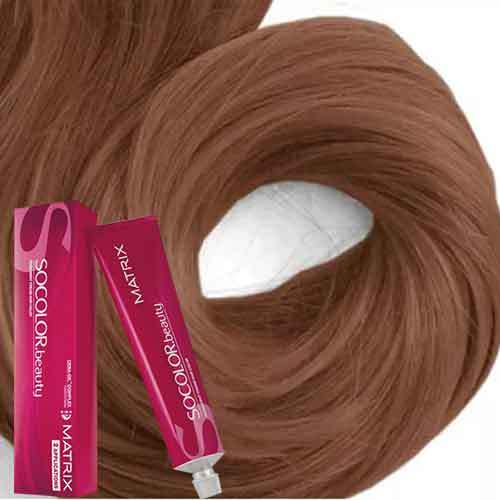 Matrix Socolor beauty Крем-краска для волос 6BC