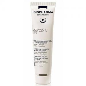 Isisfarma Glyco-A 10% Поверхностный крем-пилинг с гликолевой кислотой