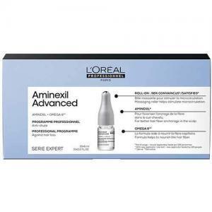 L'Oreal Professionnel Ампулы против выпадения волос Serie Expert Aminexil Advanced