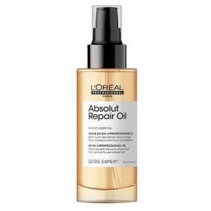 L'Oreal Professionnel Масло 10 в 1 для поврежденных волос Serie Expert Absolut Repair