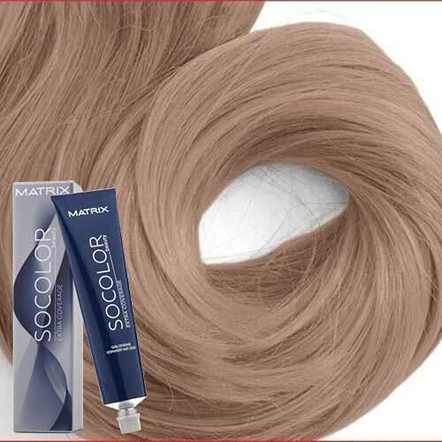 Matrix Socolor Beauty Extra.Coverage Крем-краска для седых волос 508M