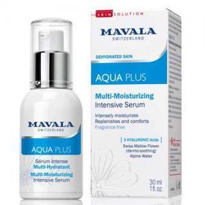 Mavala Активно Увлажняющая Сыворотка Aqua Plus