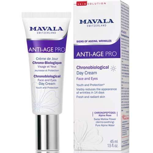 Mavala Anti-Age Pro Chronobiological Day Cream