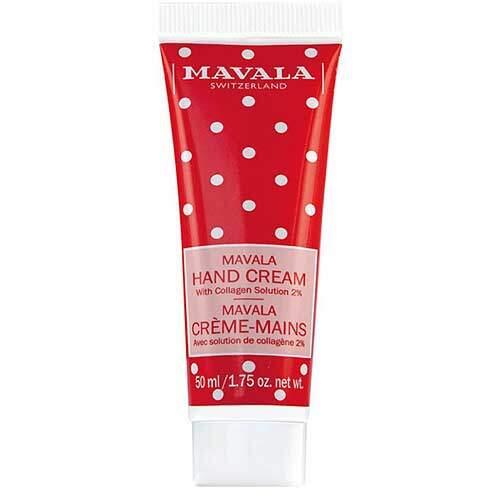 Mavala Hand Cream Limited Edition
