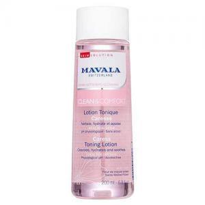 Mavala Тонизирующий Лосьон для деликатного ухода Clean & Comfort