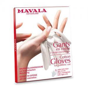 Mavala Gants Gloves