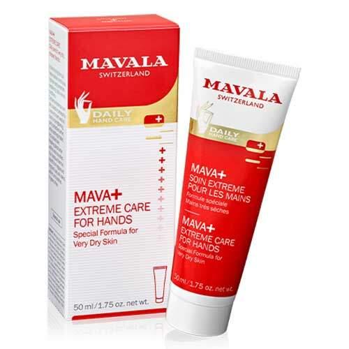 Mavala Крем для сухой кожи рук Mava+