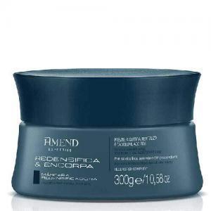 Amend Expertise Маска для тонких, безжизненных волос с Пептидами Redensifica & Encorpa