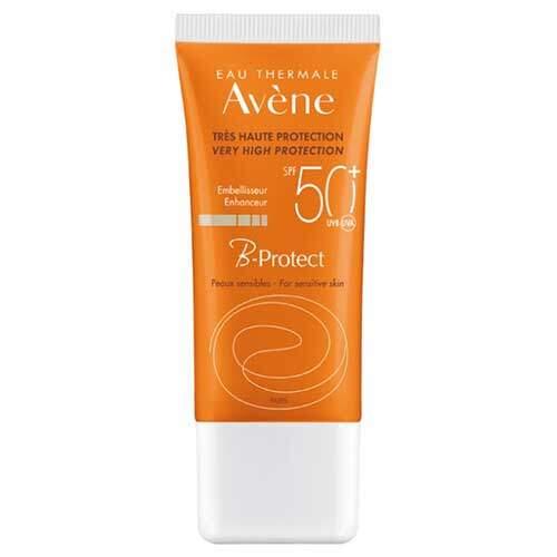 Avene B-Protect Солнцезащитное средство SPF 50+