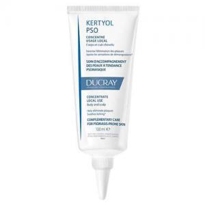 Ducray Kertyol PSO Концентрат для местного применения против шелушения кожи