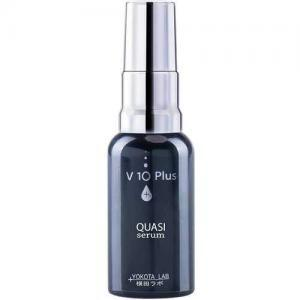 V10 Plus Сыворотка-сияние для уставшей кожи лица Quasi Serum