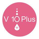 V 10 Plus
