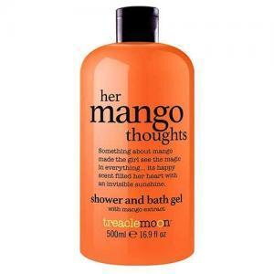 Treaclemoon Гель для душа Задумчивое манго