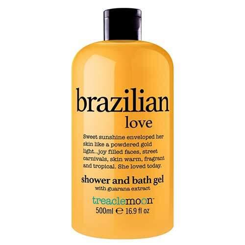 Treaclemoon ГельдлядушаБразильская любовь